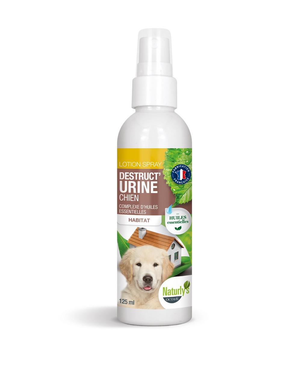 Destruct 39 urine chien - Produit nettoyant urine chien ...