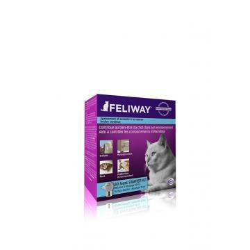 CEVFEDIF48 : Flacon + Diffuseur 48 ML