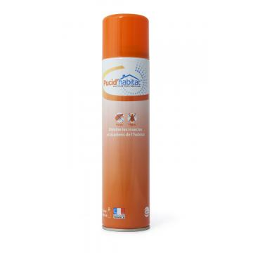 CEVPUCID400 : Spray 400 ML