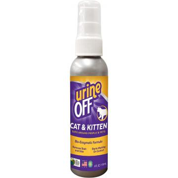 URICAT118 : Spray 118 ML
