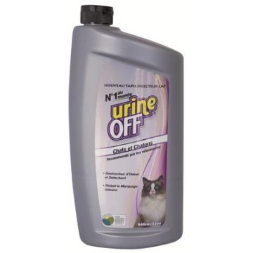 URICAT946 : Flacon 946 ML
