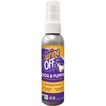 URIDOG118 : Spray 118 ML