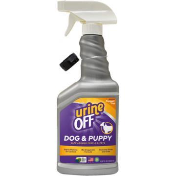 URIDOG500 : Spray 500 ML